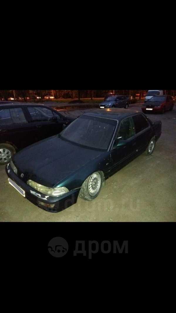 Honda Integra, 1993 год, 33 000 руб.