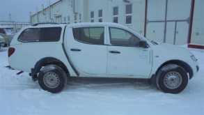 Витим L200 2010