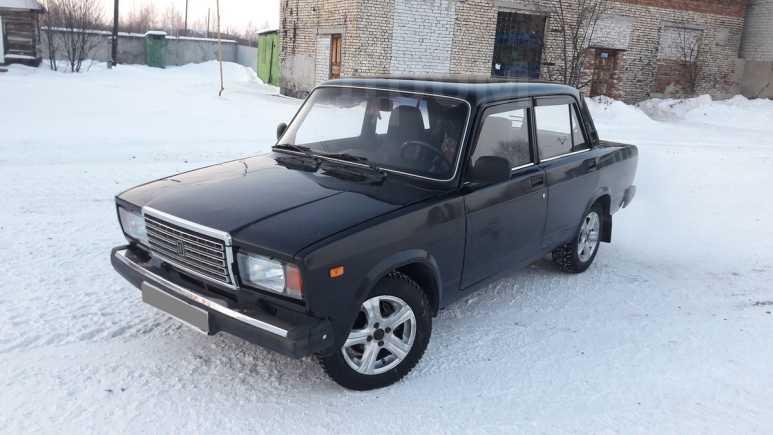 Лада 2107, 2010 год, 80 000 руб.