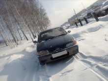 Новосибирск Primera 1990