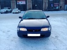 Горно-Алтайск Corolla II 1998