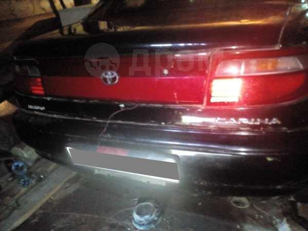 Toyota Carina, 1994 год, 40 000 руб.