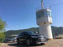 Красноярск Toyota Camry 2015