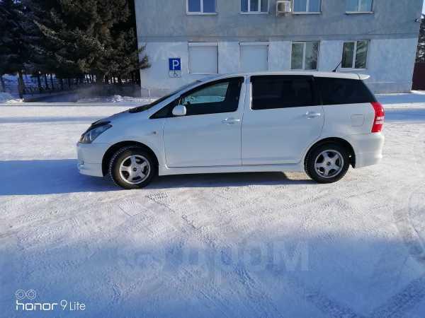 Toyota Wish, 2005 год, 570 000 руб.