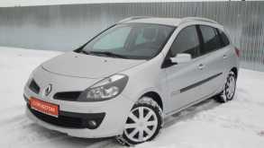 Пермь Clio 2009