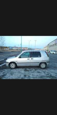 Белогорск Raum 1997