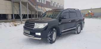 Якутск Land Cruiser 2008