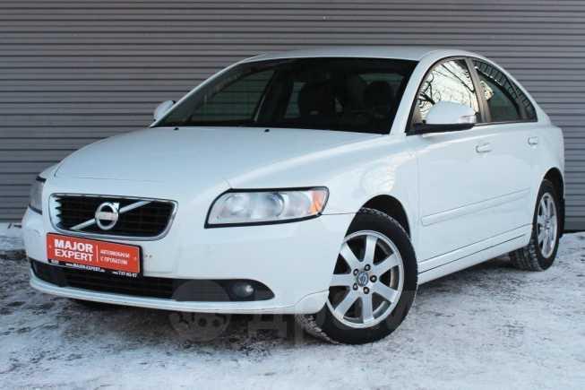 Volvo S40, 2011 год, 520 000 руб.