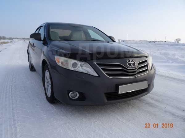 Toyota Camry, 2009 год, 760 000 руб.
