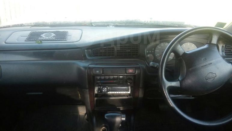 Nissan Bluebird, 1997 год, 35 000 руб.