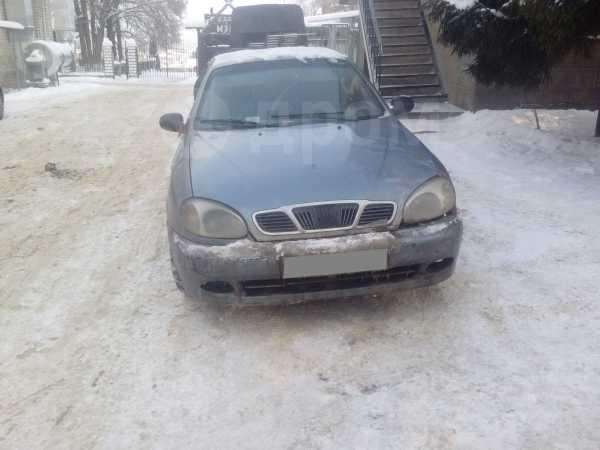 Chevrolet Lanos, 2006 год, 45 000 руб.