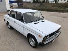 Севастополь 2106 1998