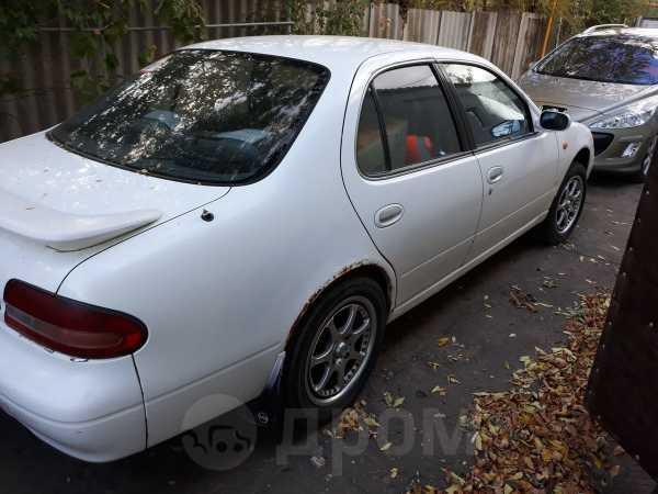 Nissan Bluebird, 1993 год, 92 000 руб.