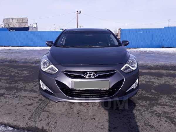 Hyundai i40, 2014 год, 780 000 руб.