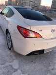 Hyundai Genesis, 2010 год, 810 000 руб.