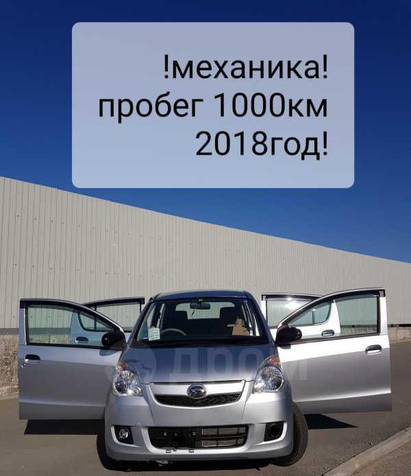 Daihatsu Mira, 2018 год, 380 000 руб.