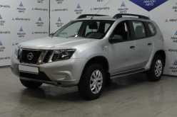 Nissan Terrano, 2018 г., Нижний Новгород