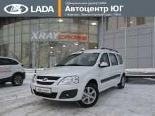 Барнаул Ларгус 2019