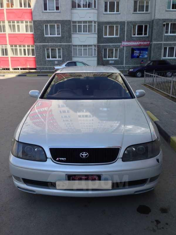 Toyota Aristo, 1993 год, 290 000 руб.