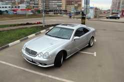 Краснодар CL-Class 2002