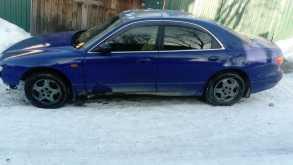 Новокузнецк Eunos 800 1997