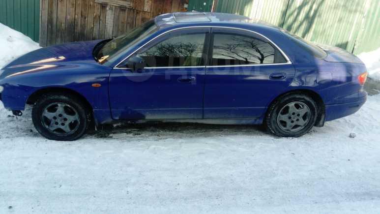 Mazda Eunos 800, 1997 год, 50 000 руб.