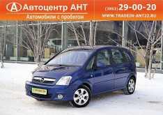 Opel Meriva, 2008 г., Барнаул