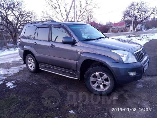 Toyota Land Cruiser Prado, 2008 год, 1 350 000 руб.