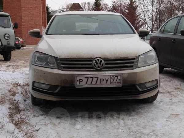 Volkswagen Passat, 2011 год, 630 000 руб.