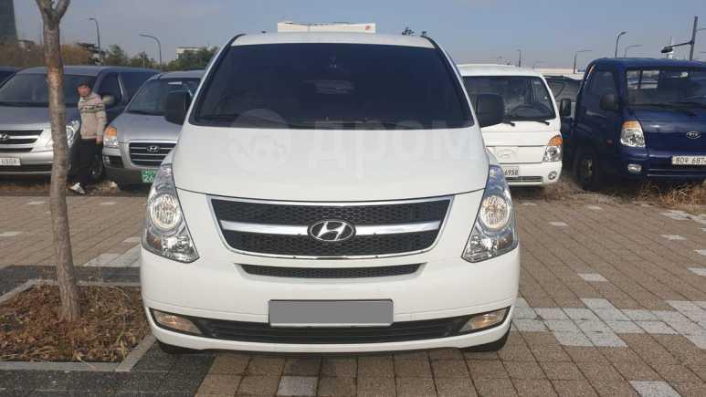 Hyundai Starex, 2015 год, 1 650 000 руб.