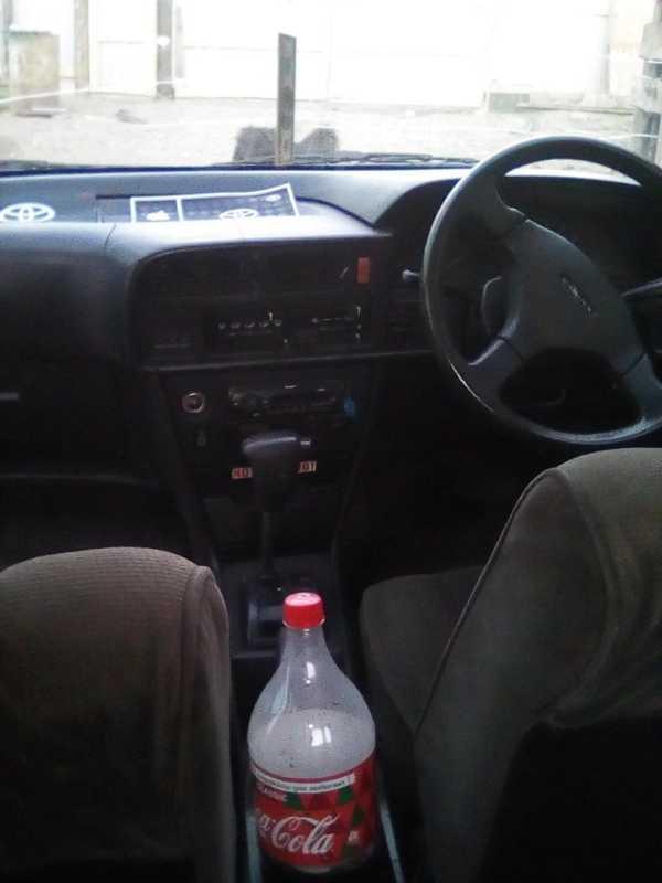 Toyota Carina, 1988 год, 100 000 руб.