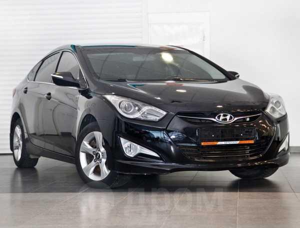 Hyundai i40, 2013 год, 667 000 руб.