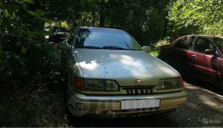 Ford Scorpio, 1989 год, 69 000 руб.