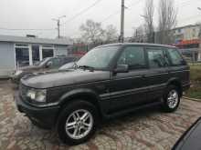 Севастополь Range Rover 2001