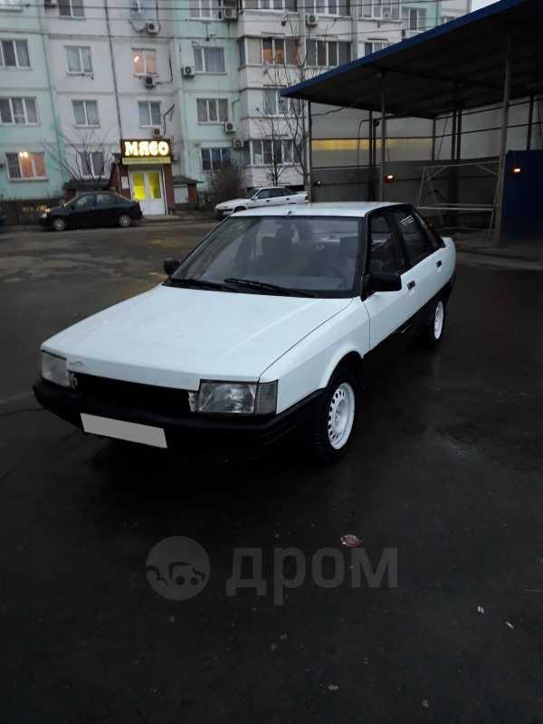 Renault 21, 1988 год, 25 000 руб.