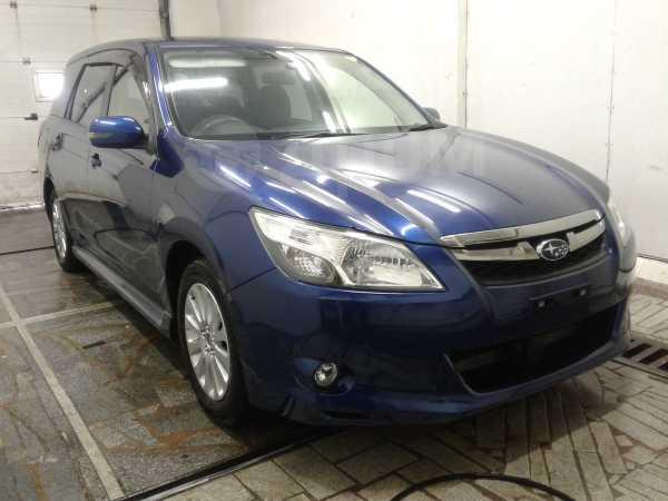 Subaru Exiga, 2013 год, 770 000 руб.