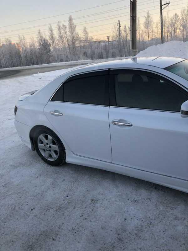 Toyota Mark X, 2009 год, 300 000 руб.