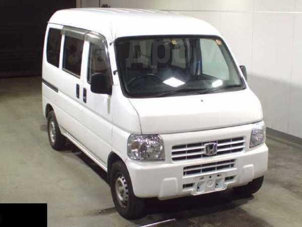 Honda Acty, 2014 год, 380 000 руб.