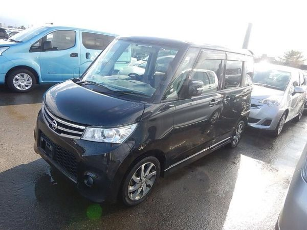 Nissan Roox, 2013 год, 500 000 руб.