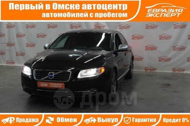 Volvo S80, 2012 год, 929 000 руб.