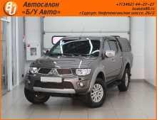 Сургут L200 2013