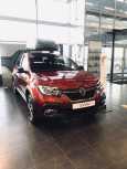 Renault Logan Stepway, 2018 год, 679 980 руб.