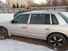 Красноярск Continental 1990