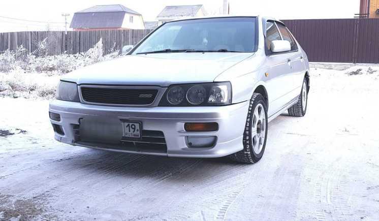 Nissan Bluebird, 1999 год, 205 000 руб.