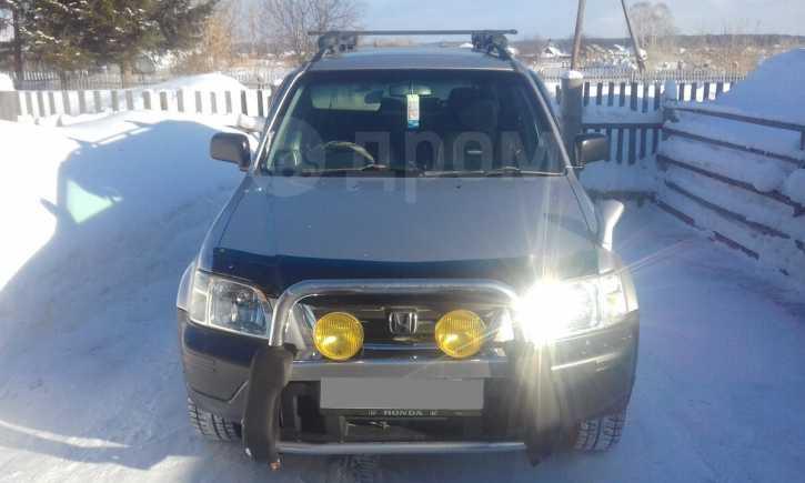 Honda CR-V, 1997 год, 318 000 руб.