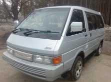 Кызыл Vanette 1992