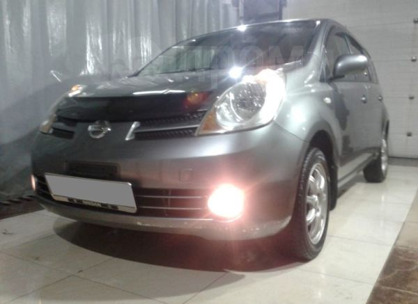 Nissan Note, 2006 год, 330 000 руб.
