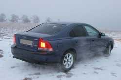 Саяногорск S60 2001