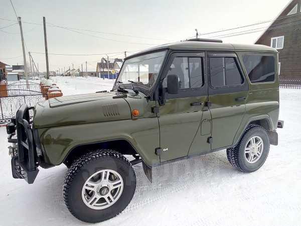 УАЗ Хантер, 2009 год, 380 000 руб.