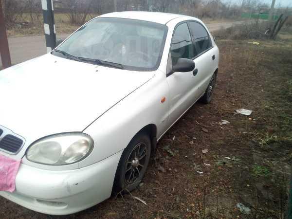 Chevrolet Lacetti, 1999 год, 80 000 руб.